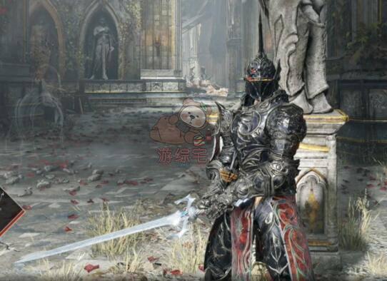 PS5版《恶魔之魂:重置版》 玩家解锁隐藏门入手新套装