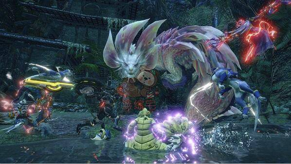 《怪物猎人:崛起》体验版现已登陆香港任天堂eShop
