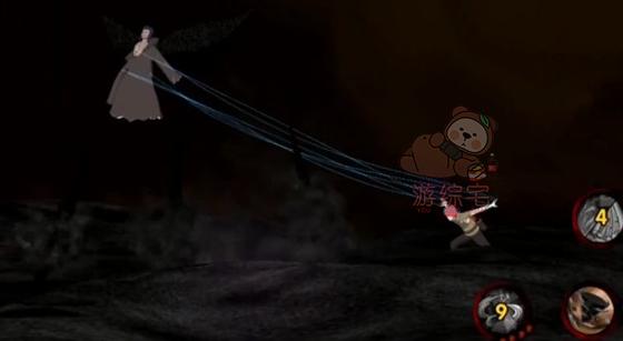 火影忍者手游晓创生蝎技能是什么