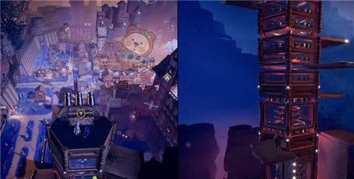 双人成行地狱之塔在哪 隐藏彩蛋地狱之塔位置介绍图片3