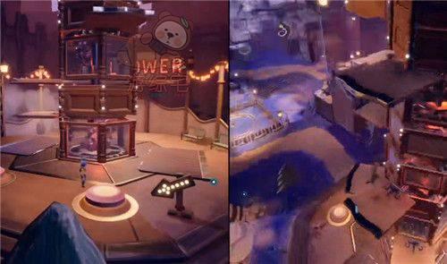 双人成行地狱之塔在哪 隐藏彩蛋地狱之塔位置介绍图片2