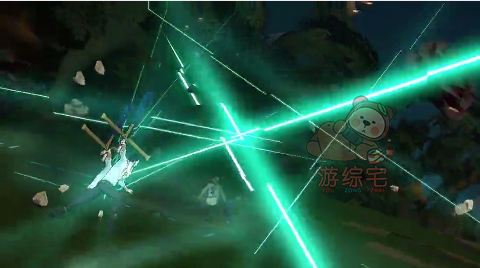 航海王燃烧意志新世界米霍克技能加点图